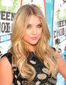 Ashley @ Teen Choice Awards 2010