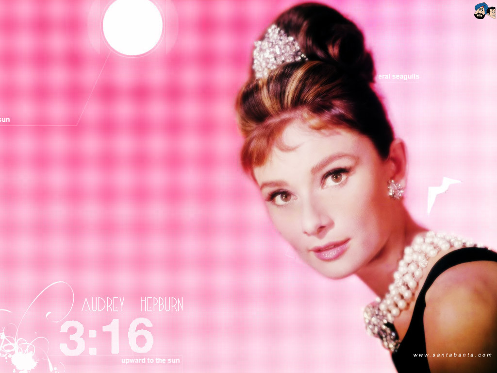 Audrey Hepburn Net Worth