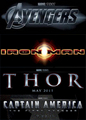 Avengers Movies