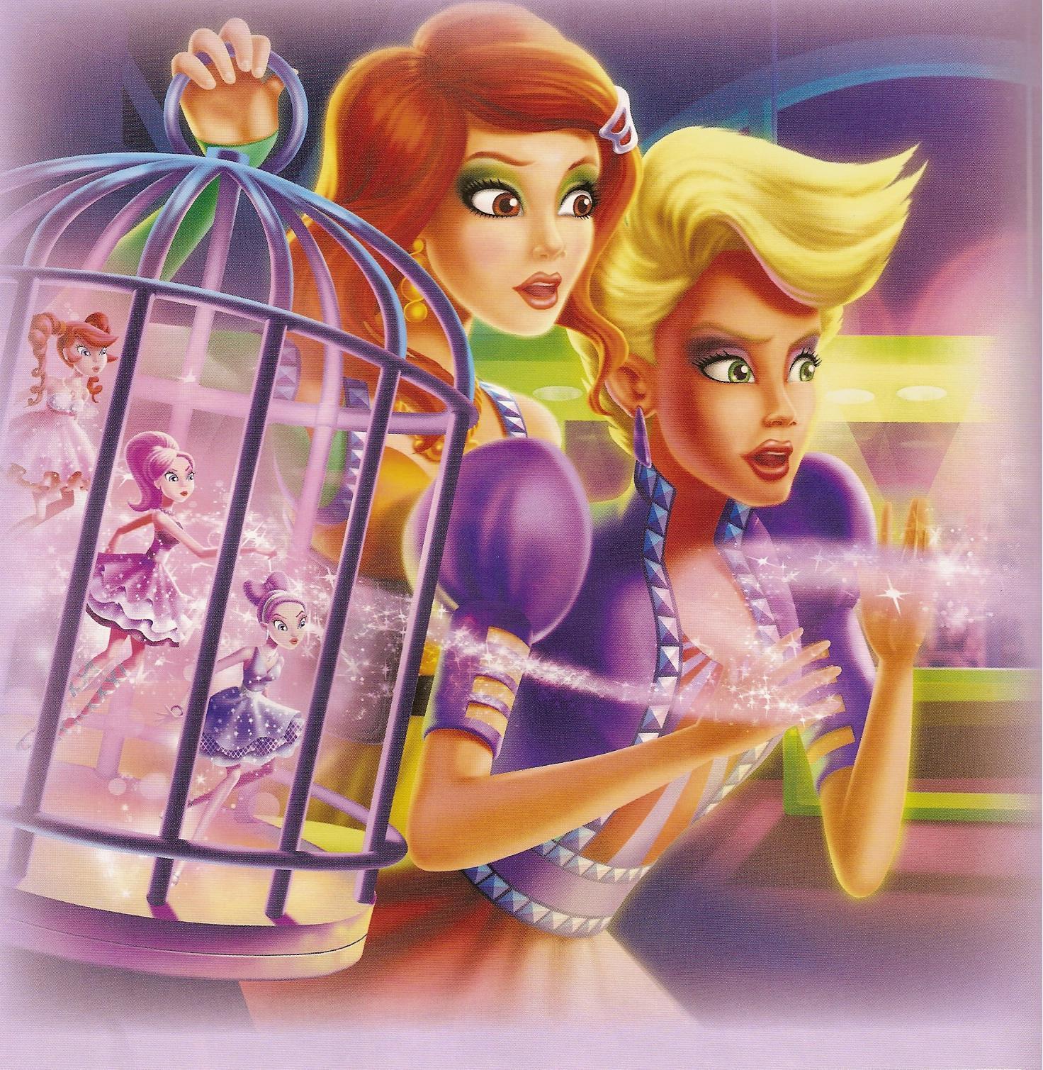 Barbie A Fashion Fairytale Barbie Movies Photo 14674138 Fanpop