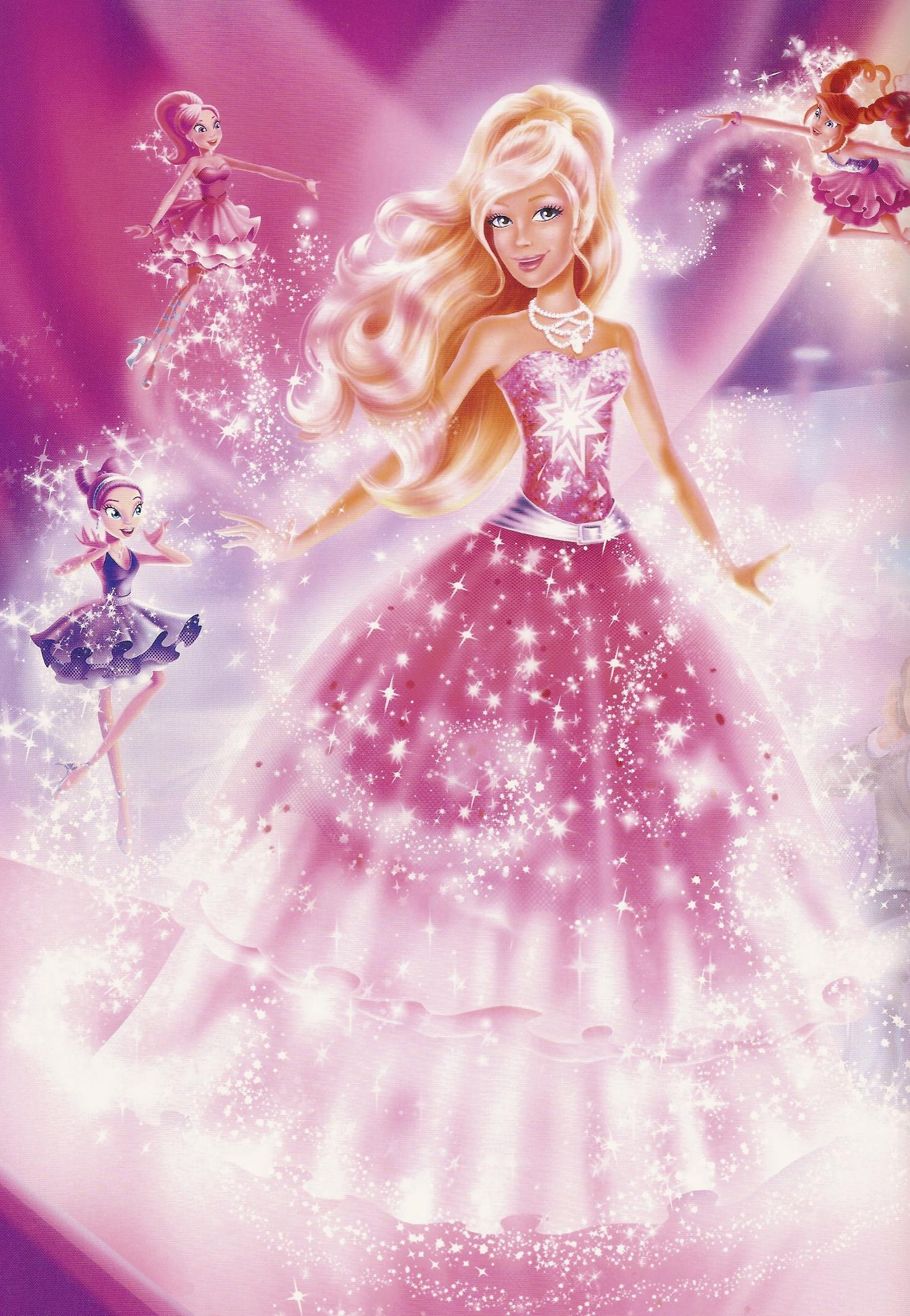 Free Movies Barbie And A Fashion Fairytale Barbie Movies Barbie A Fashion