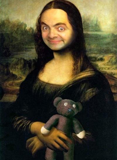 Mr. Bean Bean funny