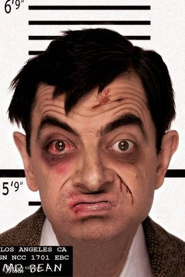Bean funny - mr-bean Photo