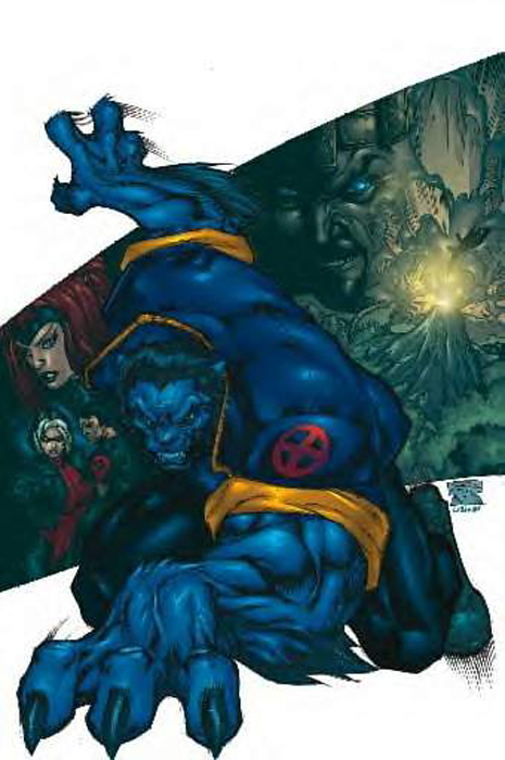 Marvel Comics images Beast wallpaper and background photos 14636479