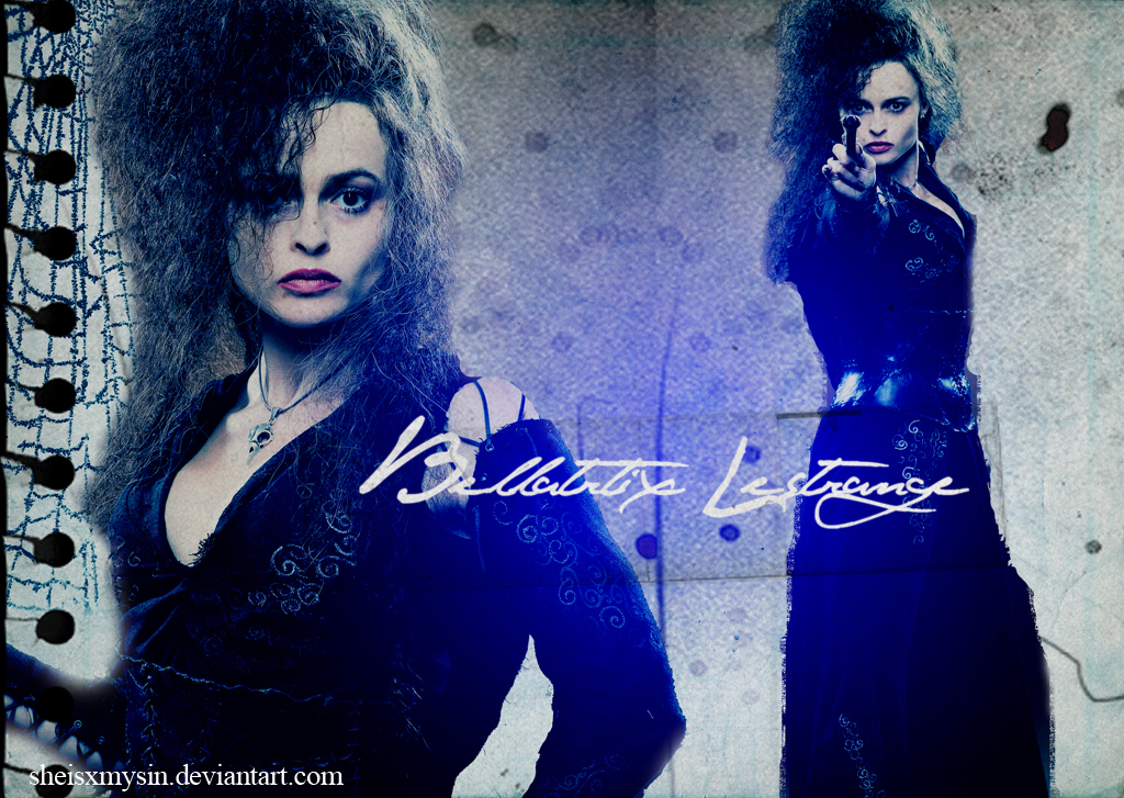 Bellatrix