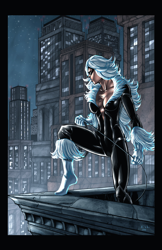 Marvel Comics images Black Cat HD wallpaper and background ...