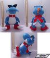 Boshi Plush Toy