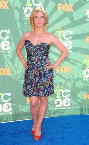 Brittany @ Teen Choice Awards 2010
