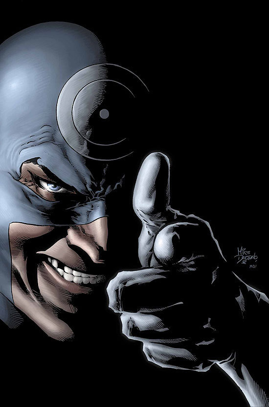 Bullseye - Marvel Comics Photo (14637302) - Fanpop