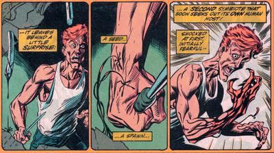 Carnage - Marvel Comics Photo (14652007) - Fanpop