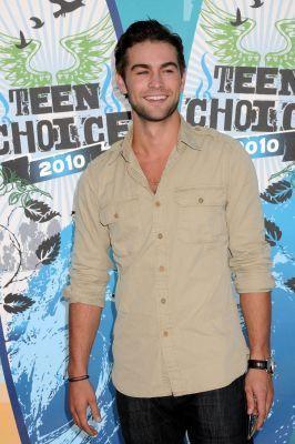 Chace @ 2010 Teen Choice Awards