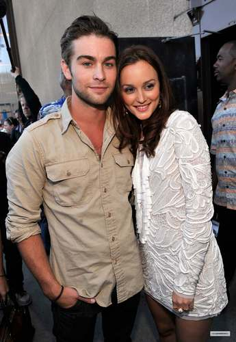 Chace & Leighton Teen Choice Awards 2010
