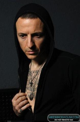 Tattoos wallpaper entitled Chester Tattoos