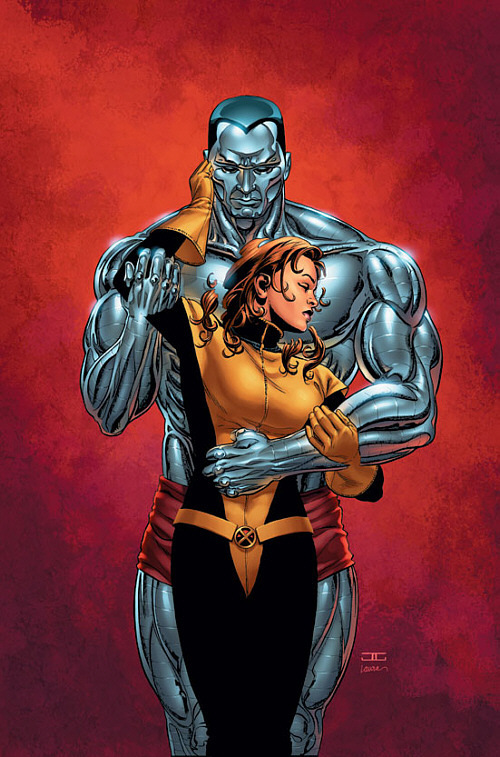 colossus marvel x men - photo #4