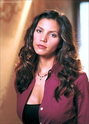 personagens femeninos da televisão wallpaper entitled Cordelia Chase - angel