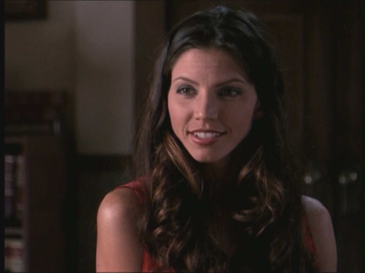 Cordelia From Angel Television Image 14659138 Fanpop