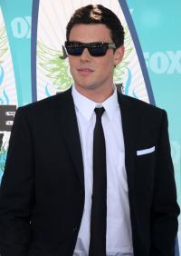 Cory @ 2010 Teen Choice Awards - Arrivals