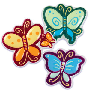 Butterflies wallpaper entitled Cute butterflies