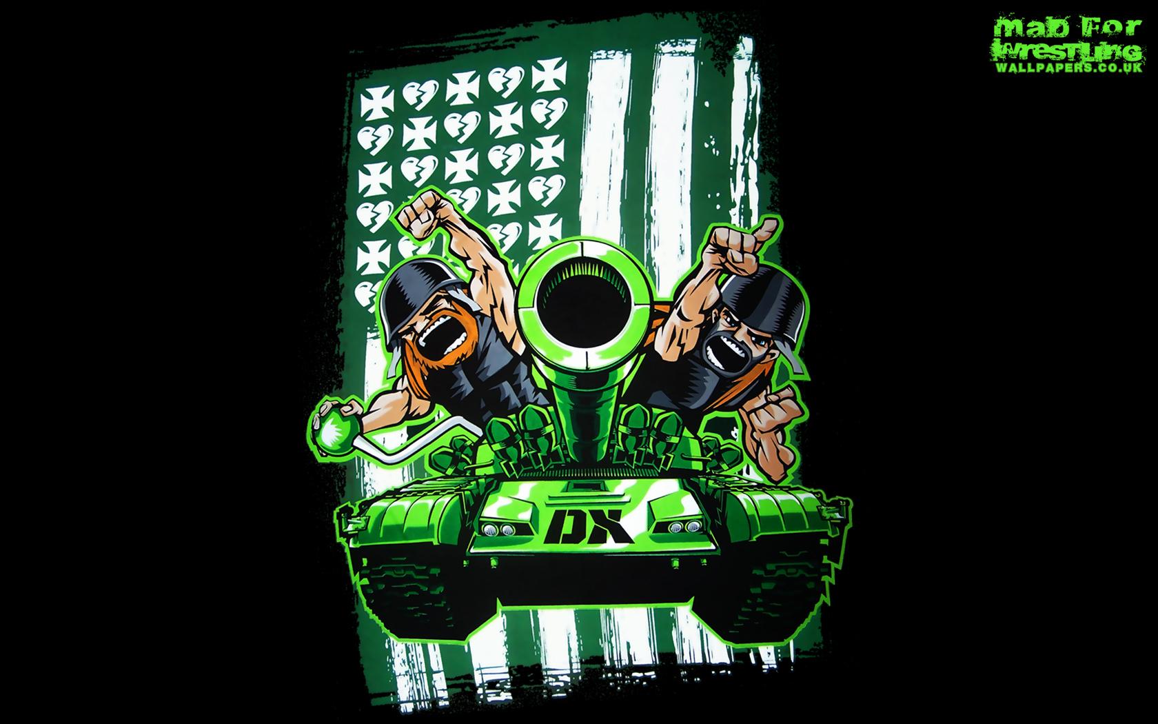 dx army dgeneration x wallpaper 14626096 fanpop