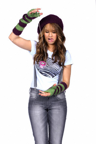 Debby Ryan Photoshoot 2010