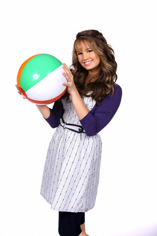 Debby Ryan Photoshoot 2010 - debby-ryan photo