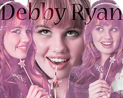 Debby Ryan Wallpaper