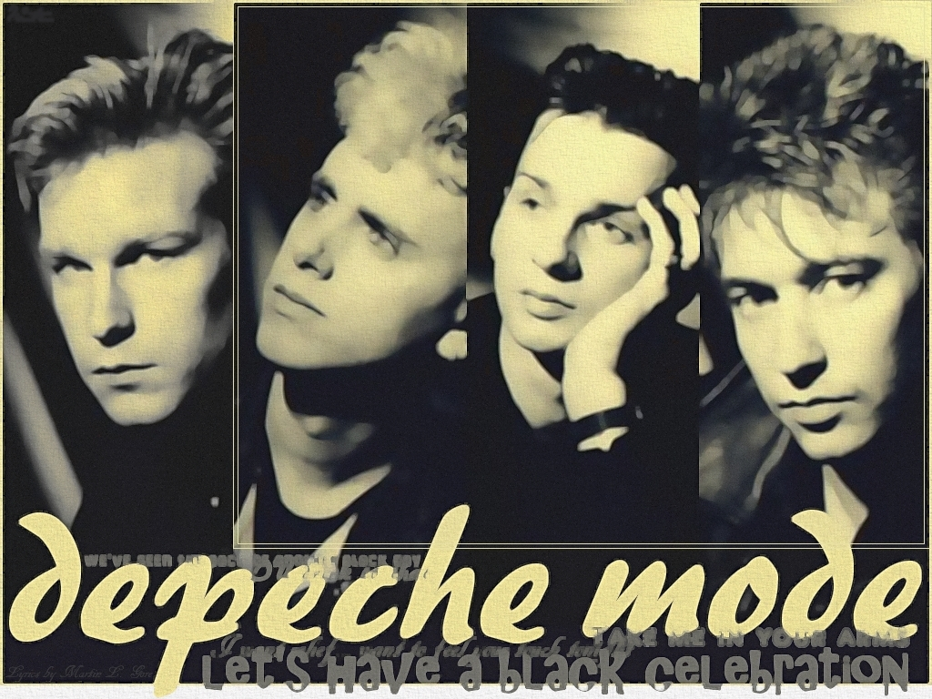depeche mode musichubz. Black Bedroom Furniture Sets. Home Design Ideas