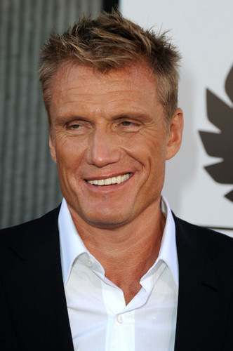 Dolph Lundgren - the-expendables Photo