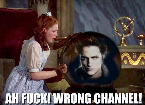 Dorothy is running out of hope!
