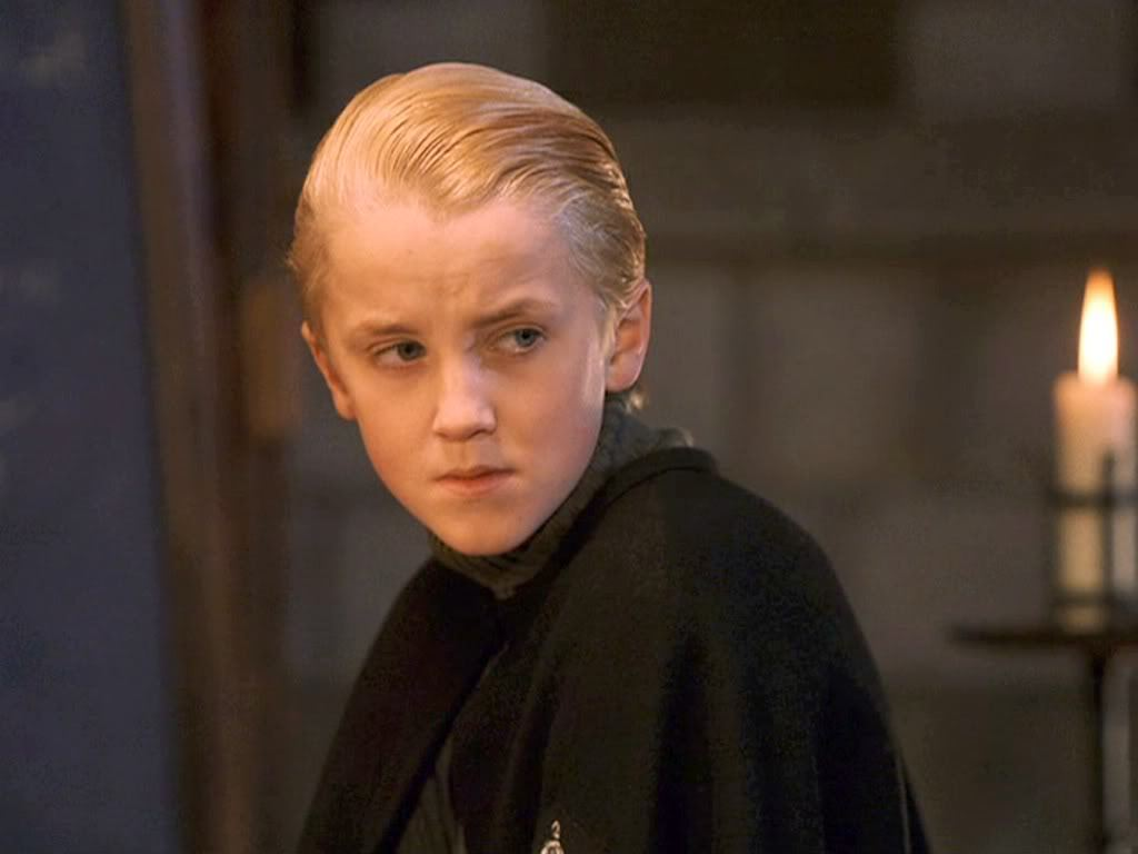 Draco malfoy draco malfoy