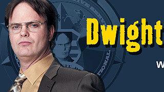 Dwight Schrute PI