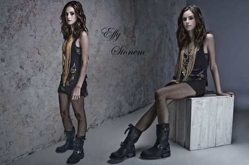 Skins wallpaper entitled Effy Stonem
