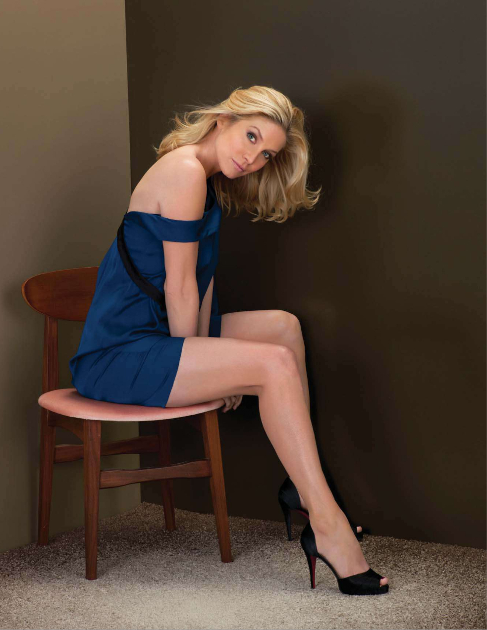 Elizabeth Mitchell- Emmy Magazine 2010