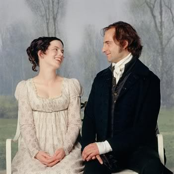 Emma and Mr. Knightley