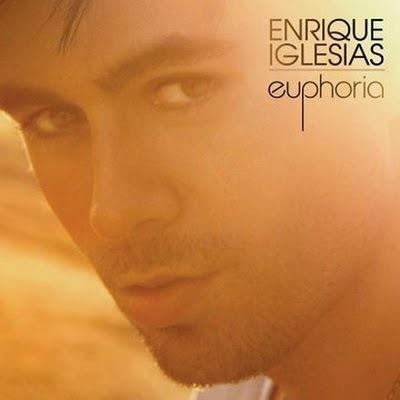 Enrique Iglesias Album: Euphoria - Enrique Iglesias 400x400