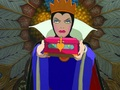 Evil Queen - disney-villains wallpaper
