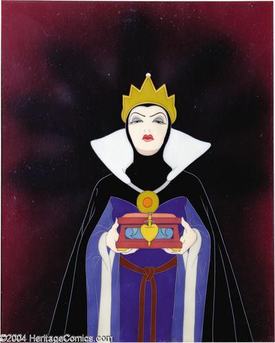 Evil Queen wallpaper entitled Evil Queen
