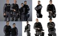 Flashpoint wallpaper - Cast - flashpoint wallpaper