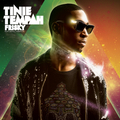 Frisky Single Cover - tinie-tempah fan art