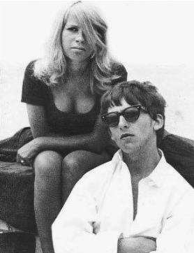 George and Astrid Kirchherr