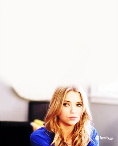 Hanna/Ashley.