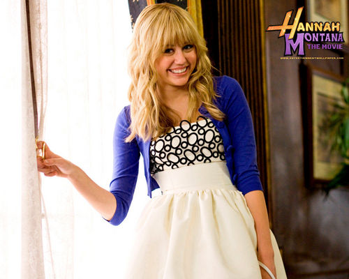Hannah Montana 2010