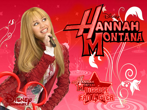 Hannah montana season 2 wallpapers as a part of 100 days of hannah by dj !!!