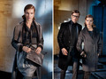 Hugo Boss Fall 2010 Campaign - natalia-vodianova photo