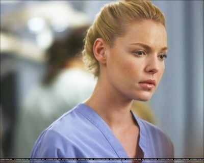 TV Female Characters images Izzie Stevens - Greys Anatomy wallpaper ...