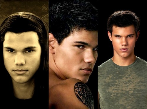 Werewolves vs. Vampires images Jacob is Hotter! HD ...