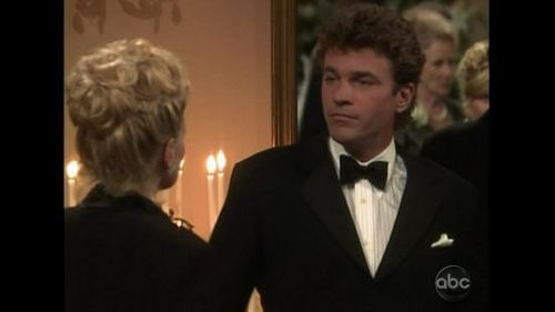 Jax and Brenda's Wedding