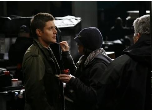 Jensen Ackles - Gag Reel 照片 S5