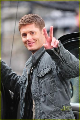 Jensen on set SPN