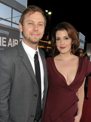 Image result for jimmi simpson and wife
